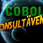 Cobol-äventyr som konsult