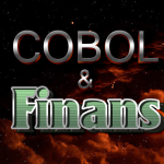 Cobol & Finans