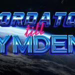 Stordator till RYMDEN