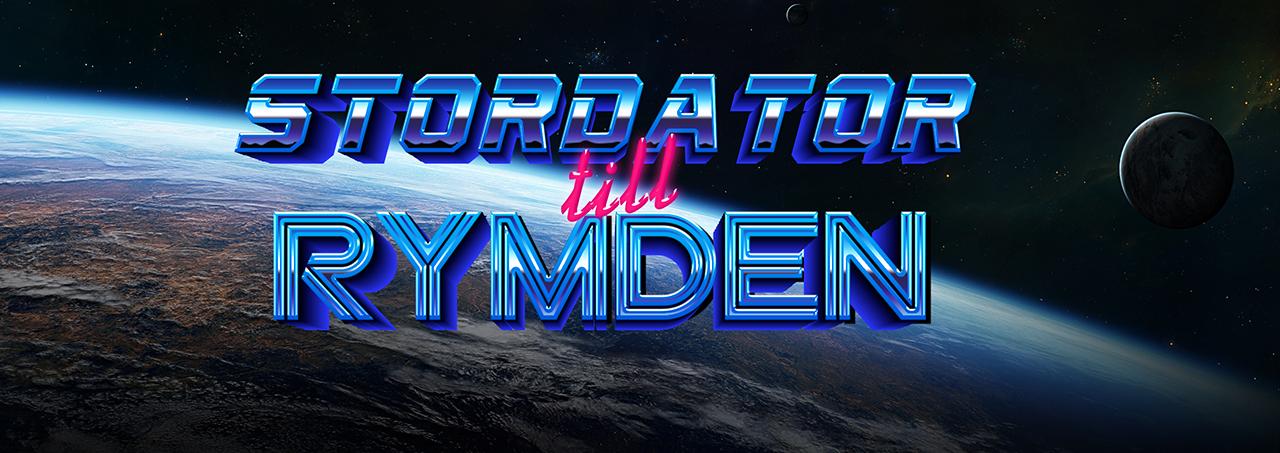 Stordator & Cobolutvecklare till rymdprogrammet